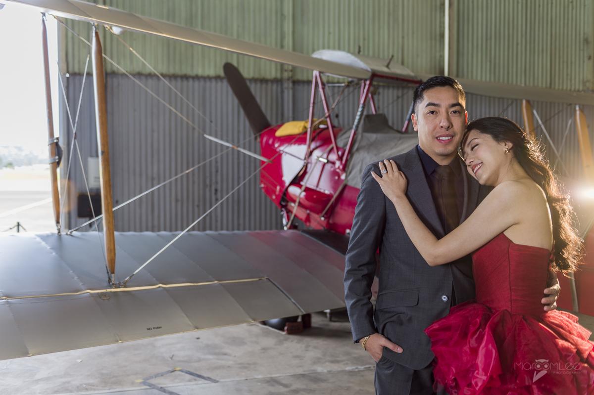 [澳洲婚紗] An & Pamela 海外婚紗 @ 澳洲 阿德萊得 Adelaide 奔富 Penfolds