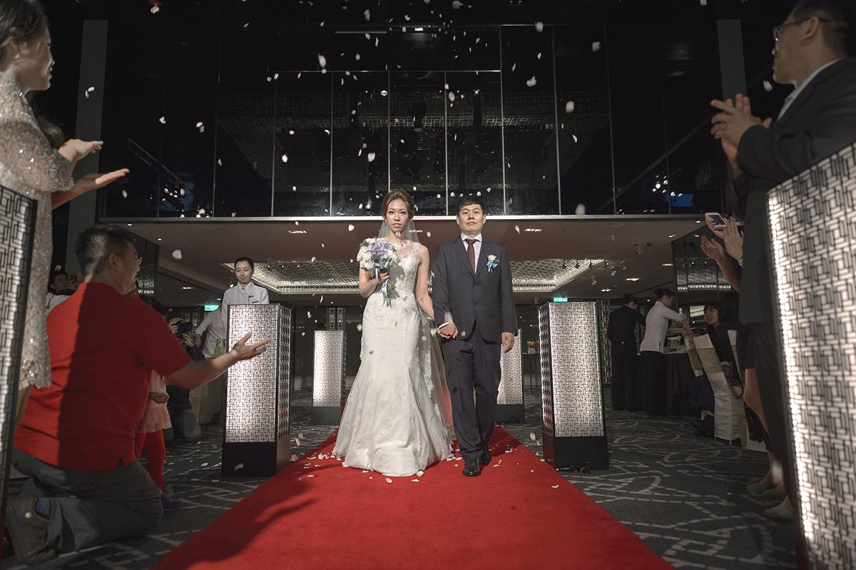 [台北婚攝] Kevin & Tina 婚禮記錄 @ Regent Taipei 台北晶華酒店