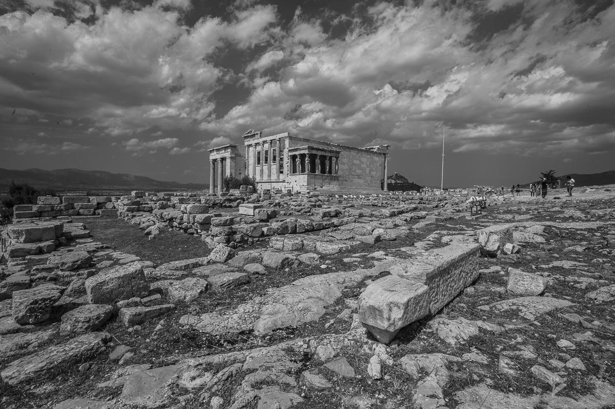 [旅行風景] 世界角落攝影 @ 希臘 雅典 Athens