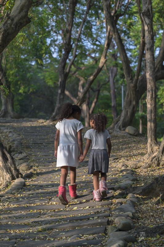 兒童寫真,兒童攝影,全家福,混血兒,澄清湖