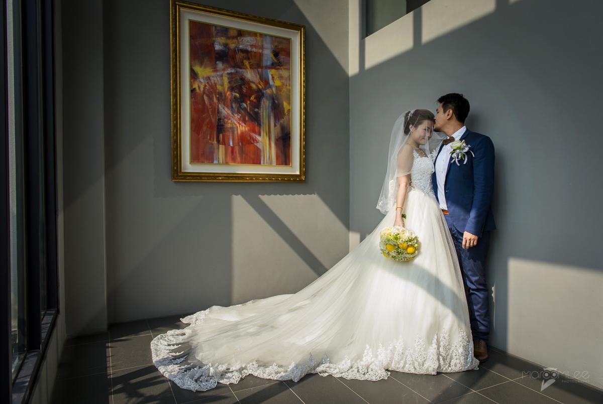 [屏東婚攝] 鼎偉 & 慈鴻 婚禮記錄 @ 東方渡假酒店