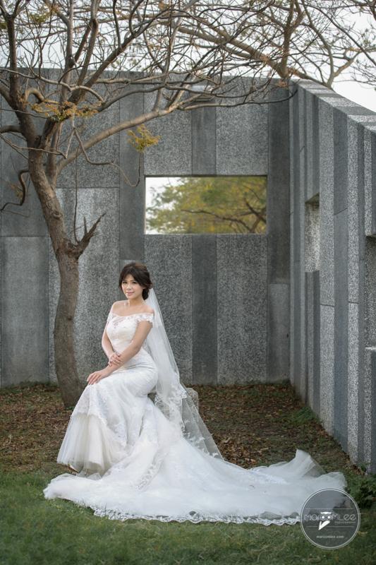 美式,婚紗,旗津,衛武營,婚禮