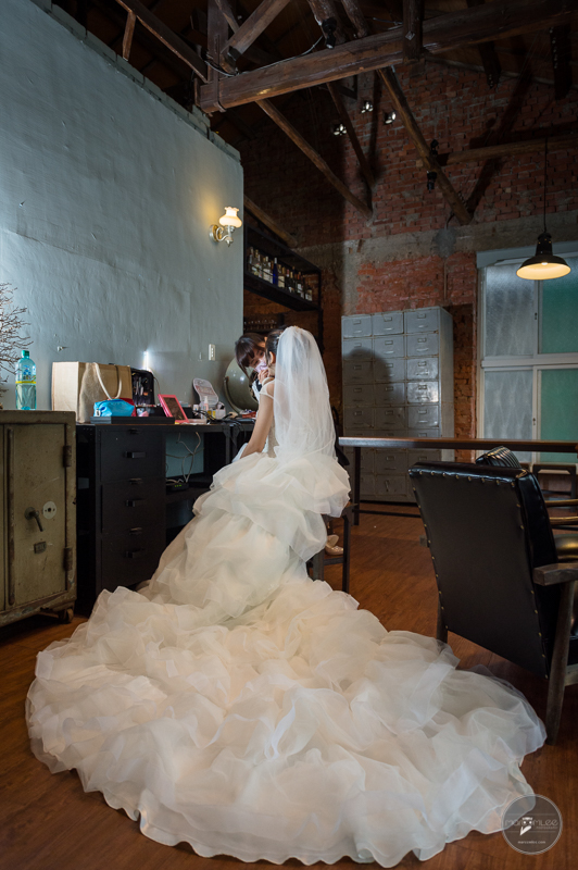 婚禮記錄,麥克阿舍民宿,情定婚宴城堡,台南婚攝,高雄婚攝