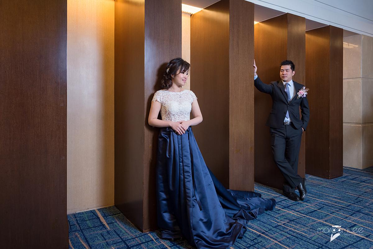 [台南婚攝] 瑋傑 & 琳琬 婚禮記錄@台糖長榮酒店長園牡丹廳