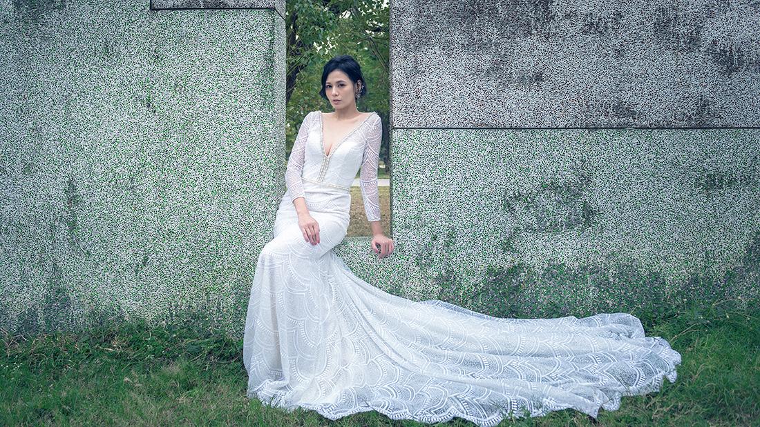 婚攝馬克, 自助婚紗, 高雄婚紗推薦