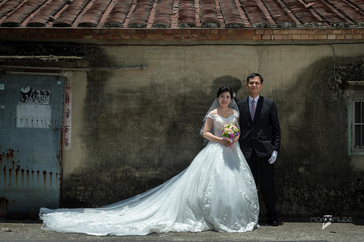 [屏東婚攝] 健雄 & 家惠 婚禮記錄 @ 高雄尊龍大飯店