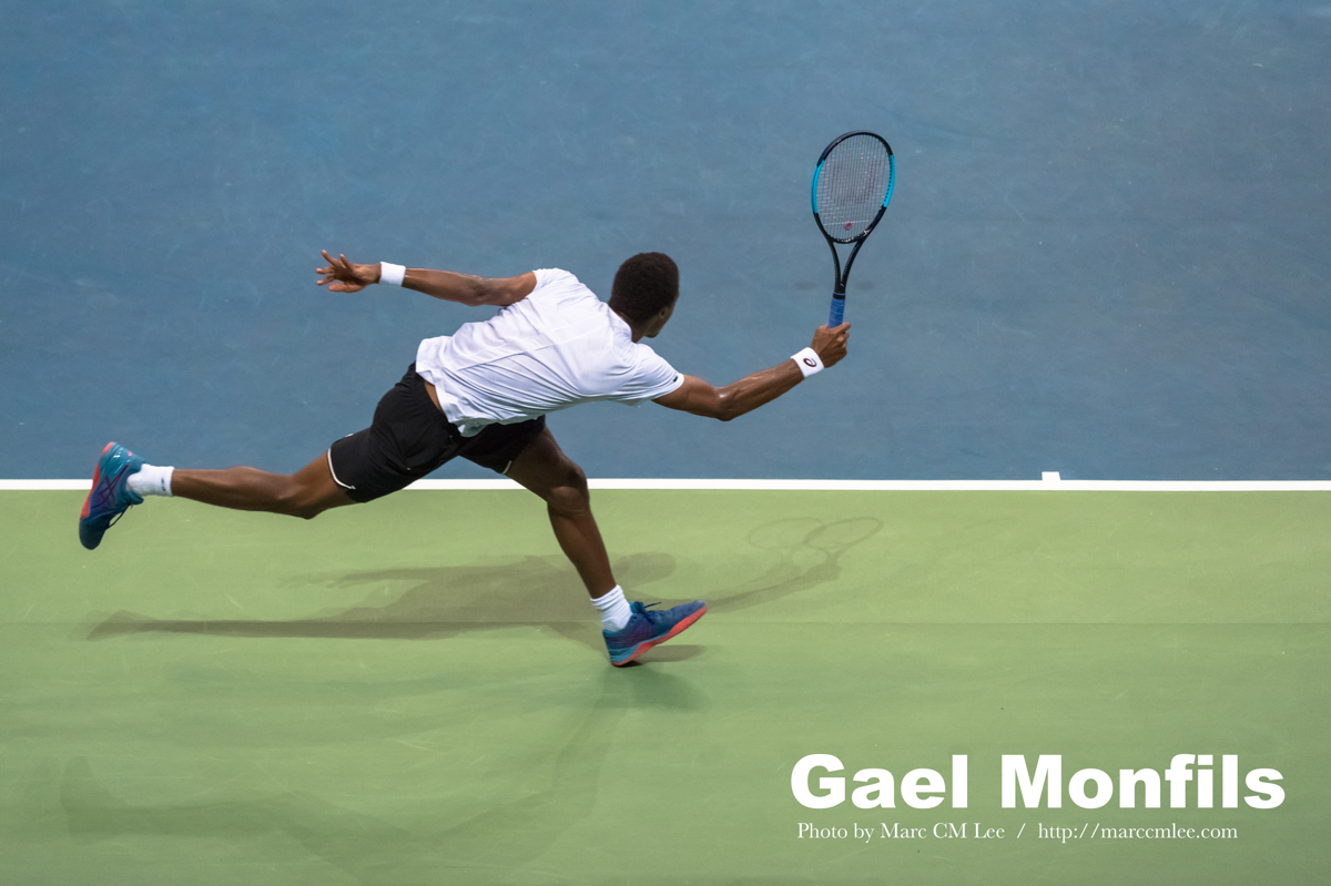[海碩盃網球] 活動攝影 @ 高雄巨蛋海碩國際網球系列賽