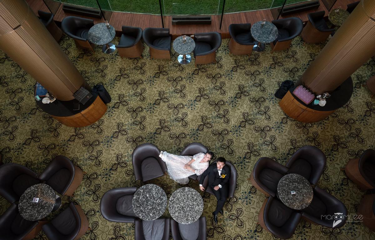 [墾丁婚攝] 沛釗 & 孟柔 婚禮記錄 @ 墾丁 凱撒大飯店 戶外證婚儀式