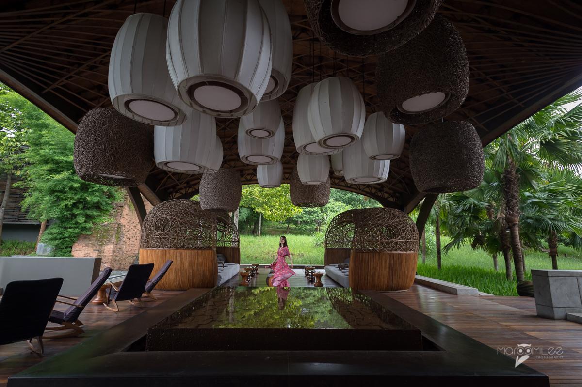 [旅行風景] 世界角落攝影 @ 泰國北部 清邁 拜縣